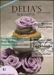 Delia's Magazine nº1 http://issuu.com/delias_magazine/docs/deliasmagazinenumero1