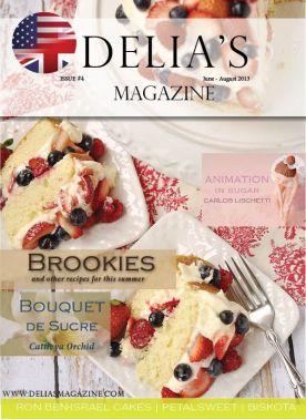 Delia's Magazine #4 http://issuu.com/delias_magazine/docs/delia_issue4