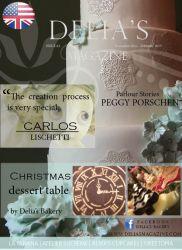 Delia's Magazine #2 http://issuu.com/delias_magazine/docs/deliasmagazineenglish2
