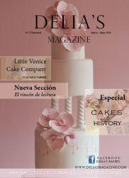 Delia's Magazine nº3 http://issuu.com/delias_magazine/docs/deliasmagazinenumero3