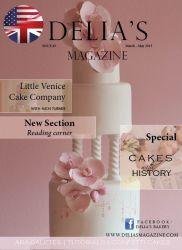 Delia's Magazine #3 http://issuu.com/delias_magazine/docs/deliasmagazineenglish3
