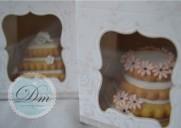 Tarta-galletas Delia's