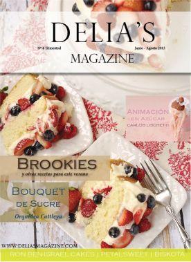 Delia's Magazine nº4 http://issuu.com/delias_magazine/docs/delia_4